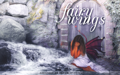 Fairy Wings by interspecific