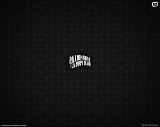 Billionaire Boys Club Black by Soulfame