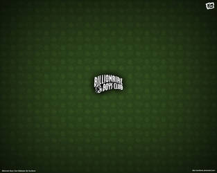 Billionaire Boys Club Green by Soulfame