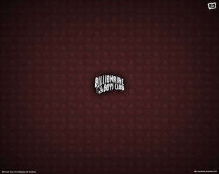 Billionaire Boys Club Red by Soulfame