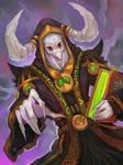 Demon Inquisitor