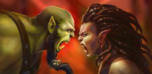 Torakk vs Manata