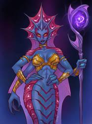 Lady Xirakess