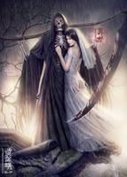 CoR - Twilight Wedding by MarioWibisono