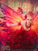 Julia The Rose Fairy [EX]