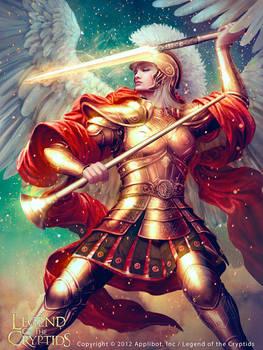 Archangel Gabriel [EX]