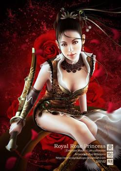 Royal Rose Princess