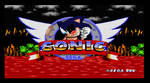 Sonic.EXE Real Title Screen