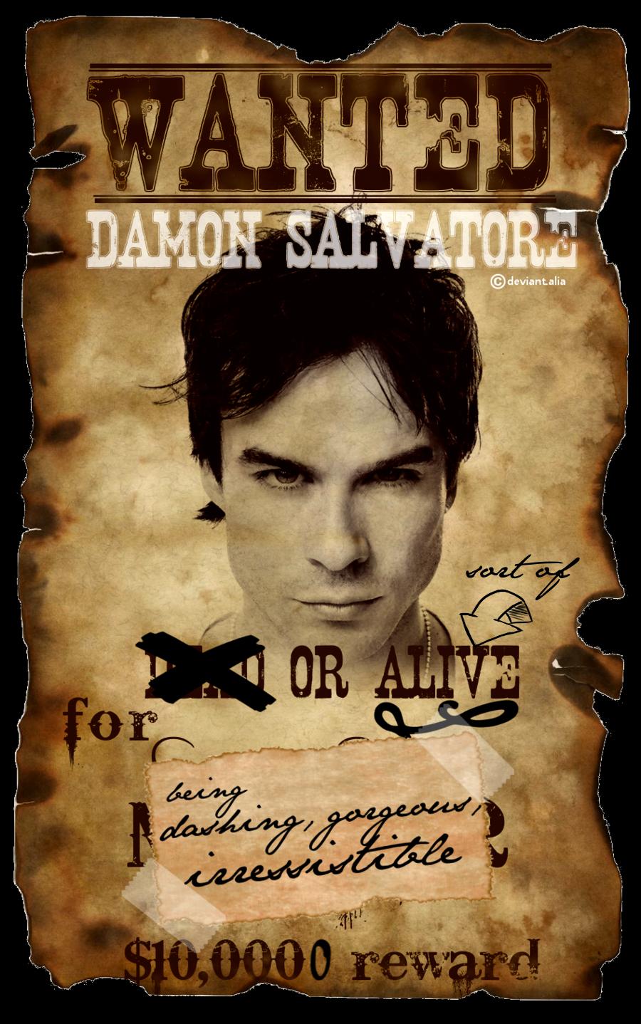 Huntress Of Books Fictionalboyfriend Damon Salvatore