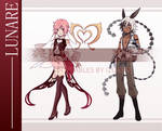 Lunare Auction:. 6 and 7 [CLOSED]