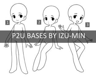 P2U Bases