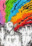 Prism by KeyshaKitty