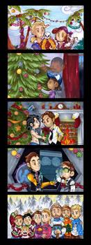 Telltale Games Christmas