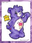 AM006 Share Bear