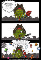 Needs A Cleaning - PotC2 comic by KeyshaKitty