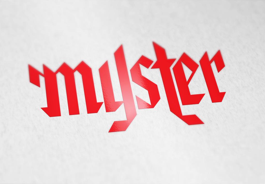 Myster by u1sart
