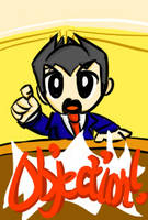 OBJECTION by FNFY