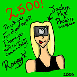 2500 pageview GiftART