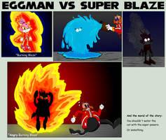 Eggman's new secret weapon by UltraTheHedgetoaster