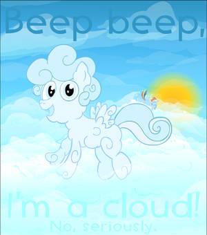 Cloud Pony