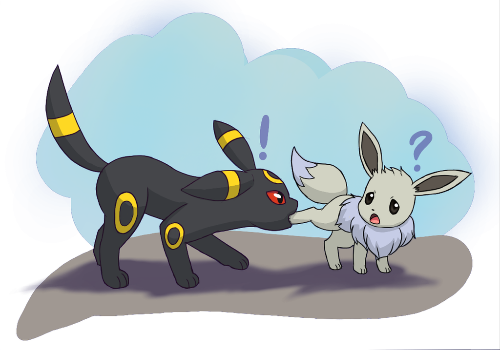 how to make eevee evolve to umbreon