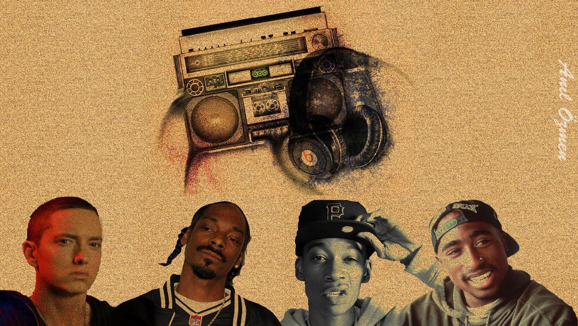 Background Tupac Shakur By Tupacshakurr