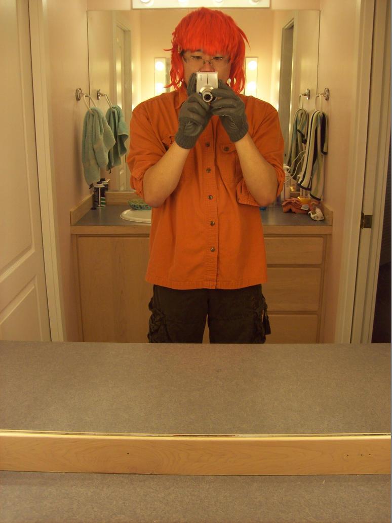 My Koushiro (Izzy) Izumi costume by FromEquestria2LA