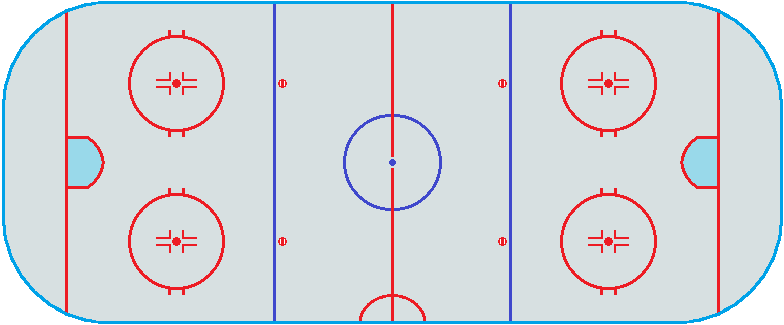 Hockey Rink diagram (North American spec) by FromEquestria2LA