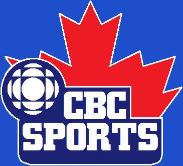 CBC Sports 1992-93 logo