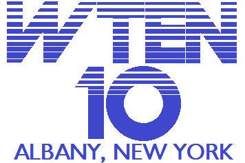 WTEN early 1980s logo