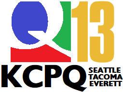 KCPQ-TV 1991-2016 logo