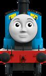 Edward CGI head-on promo (PNG)