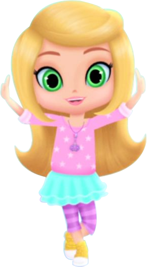 Leah From Shimmer And Shine Png By Agustinsepulvedave On Deviantart
