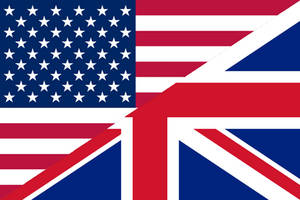 flag of the English language (2-3)