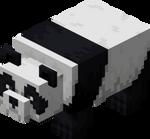 Minecraft - Panda