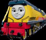 Thomas and Friends - Rebecca
