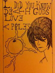 Death Gods by oberon13