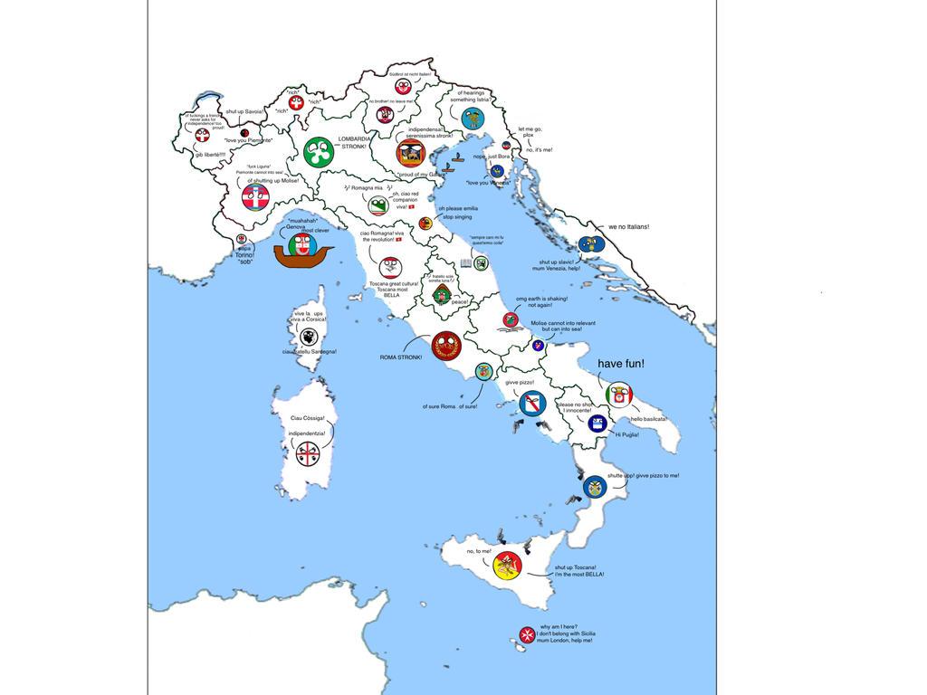 Italia irredenta adalah