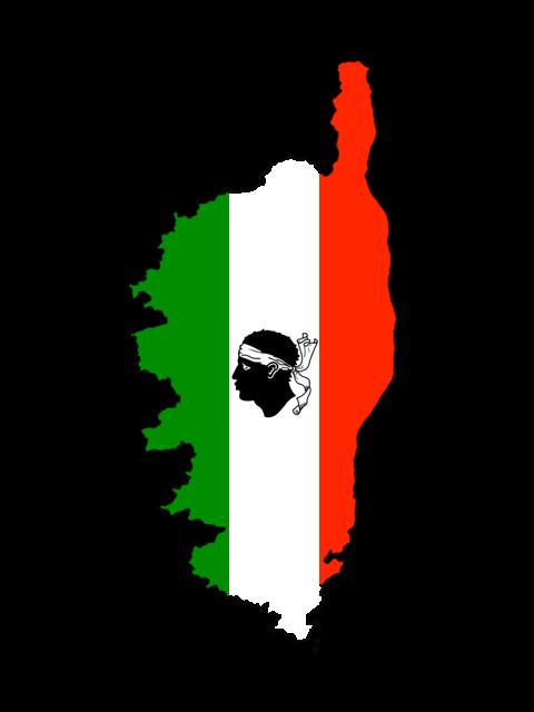 Korsika ist nicht Frankreich by LoreC10