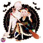 Halloween Render - Diabolik Lovers