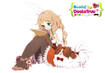 Bunny Girl Render