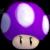 Mushroom Collab: Poison by ErnestoGP