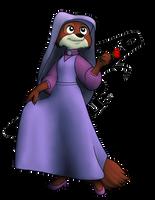 Maid Marian by ErnestoGP