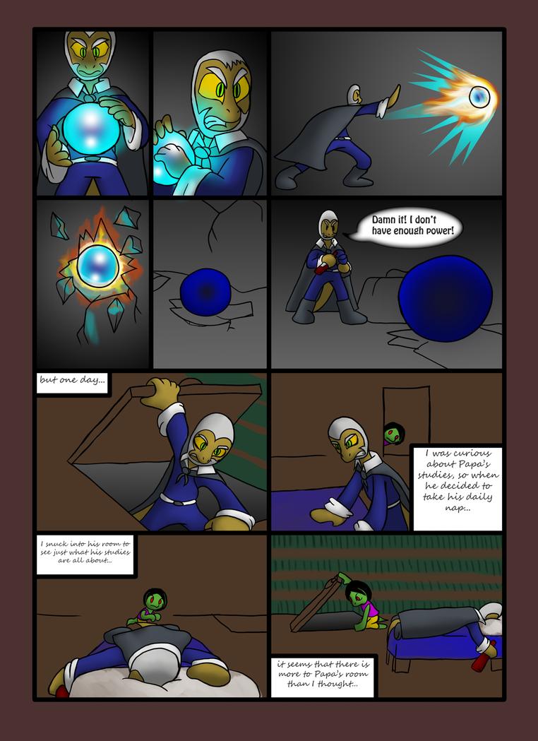 Gemstone ch 2 pg 4 by ErnestoGP
