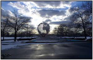 World Fair Globe 2