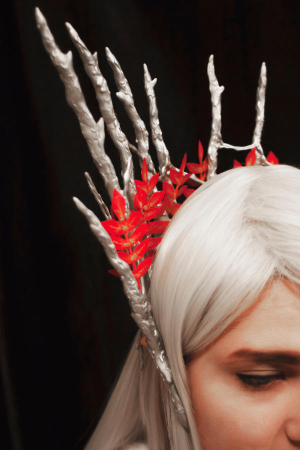 Thranduil Mirkwood cosplay [3] by the-ALEF