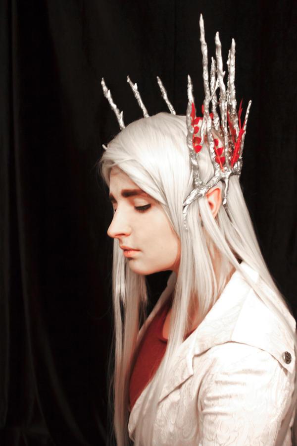 Thranduil Mirkwood cosplay [5] by the-ALEF