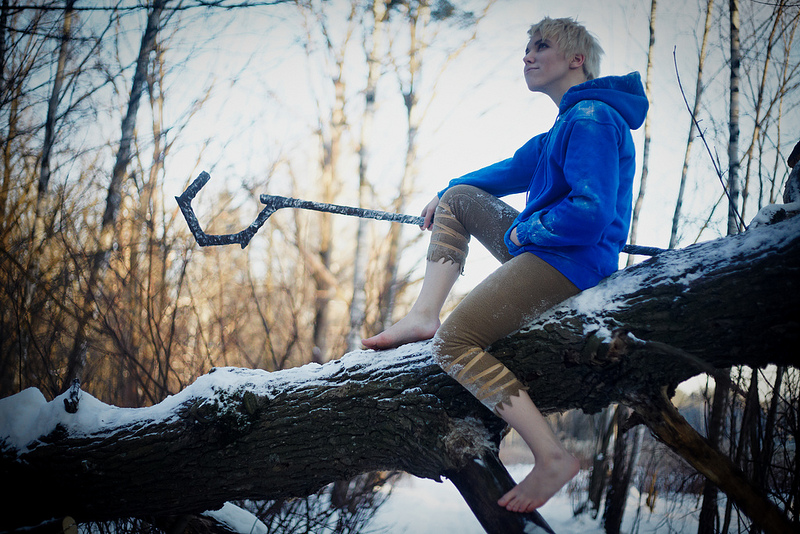 Rotg Jack Frost Cosplay 4 By The Alef On Deviantart