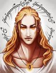 Sauron (Annatar)