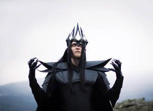 Melkor's Rage